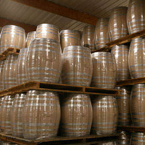 Oenological Products (Barrels, Cement tanks, Ovoid and other value add tanks, Wine Yeasts and additives)